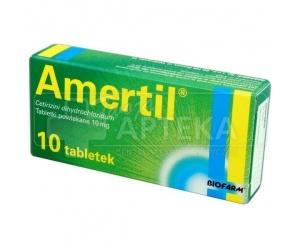 Амертил